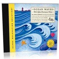Ocean Waves - J. Thompson (психоактивная аудиопрограмма)