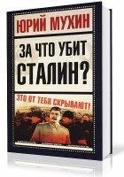 Мухин Юрий. За что убит Сталин (Аудиокнига)