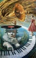 Лабиринты. Тайная история музыки - Е Жаринов, И Кленская (аудио)