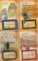 Адмирал Путятин. Книги 1-4 - Николай Задорнов (аудиокнига)