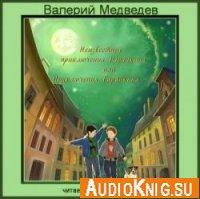 Неизвестные приключения Баранкина (аудиокнига)