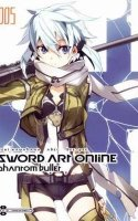 Призрачная Пуля. Книга 5. Sword Art Online - Кавахара Рэки (Аудиокнига)
