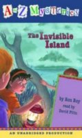 A to Z Mysteries: The Invisible Island - Ron Roy (PDF, EPUB, MP3)