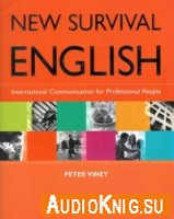 Survival English New Edition - Peter Viney (PDF + MP3)