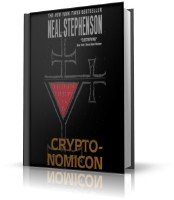 Cryptonomicon/Криптономикон - Stephenson Neal/Стивенсон Нил (аудиокнига_ENG)