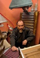 Сексуальная Магия - Борис Моносов (Аудиокнига)