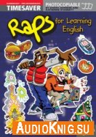 Timesaver Raps! For Learning English - Johnson S (audiobook) Язык: Английский