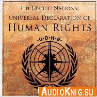 Universal Declaration of Human Rights (AudioBook) - Kristine Bekere, Letz Learn, Sjinta Djoemiati