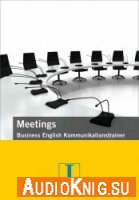 Langenscheidt Business English Meetings - Eleonor Halsall (PDF+MP3 VBR)