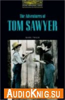 The Adventures of Tom Sawyer - Mark Twain (Book & Audio)