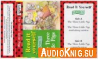Read it yourself-The Three Little Pigs - Ginter Gerngross (MP3) Язык: Английский