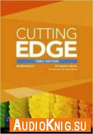 Cutting Edge Intermediate Students' Book with Audio CD (3d edition) - Язык: Английский