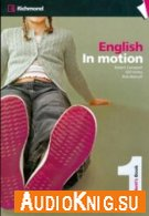 English in Motion Level 1 - Robert Campbell (PDF, MP3) Язык: Английский