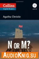 N or M? (Collins Agatha Christie ELT Readers)