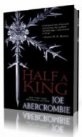 Half a King - Joe Abercrombie (Audiobook) Язык: Английский