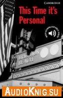 This Time It's Personal - Alan Battersby (PDF, fb2, MP3) Язык: Английский
