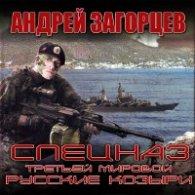 Cпецназ Третьей Мировой. Русские козыри (Аудиокнига) - Загорцев Андрей