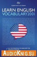 Learn English. Vocabulary 2001 - Aldous Huxley (PDF, MP3) Язык: Английский