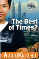 The Best of Times - Alan Maley (PDF, MP3) Язык: английский
