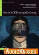 Reading & Training: Stories of Ghosts and Mysteries - R. Kipling (pdf, mp3) Язык: English