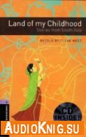 Stories from South Asia - Retold by Clare West (pdf, mp3) Язык: English