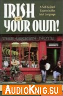 Irish On Your Own. A Self-Guided Course in the Irish Language