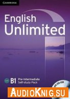 English Unlimited Pre-intermediate B1 (PDF, MP3) - Theresa Clementson Язык: Английский