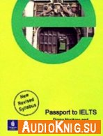 Passport To IELTS (DjVu, MP3) - Diana Hopkins Язык: Английский