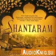 Shantaram (Audiobook)