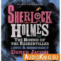 The Hound of Baskervilles (Audiobook)