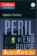 Collins English Readers: Peril at End House