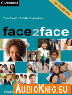 Face2Face Intermediate 2nd edition