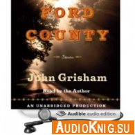 Ford County Stories (Audiobook)