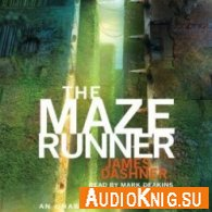The Мaze Runner (Audiobooks)