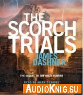 The Scorch Trials (Audiobook)
