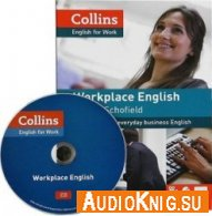 Collins Workplace English (includes audio CD and DVD)