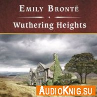 Wuthering Heights  (Audiobook)