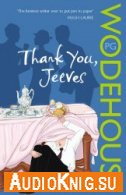 Thank you Jeeves (Audiobook)