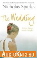The Wedding (Audiobook)