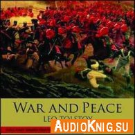 War and peace (Audiobook)