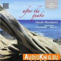 After the Quake (Audiobook)