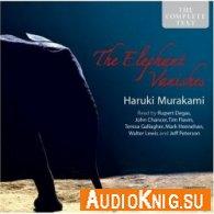 The Elephant Vanishes (Audiobook)