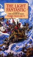 The Light Fantastic (Audiobook) - Terry Pratchett Язык: English
