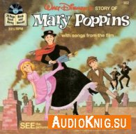 Mary Poppins (Audiobook) - Walt Disney Язык: English