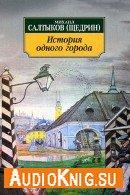 История одного города (Аудиокнига) - Салтыков-Щедрин Михаил, читает Левашёв В.
