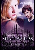 Shadow Kiss (Audiobook) Richelle Mead Язык: English