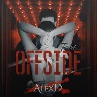 Офсайд 2 (Аудиокнига) Алекс Д